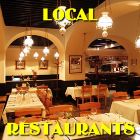 Laguna Mexican Restaurant Braselton Ga